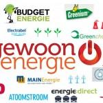 Onderzoek energieleveranciers