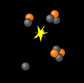Kernfusie-reactie